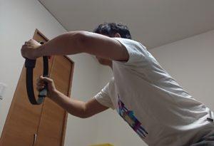 リングフィットトレーニング